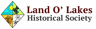 Land O' Lakes Historical Society